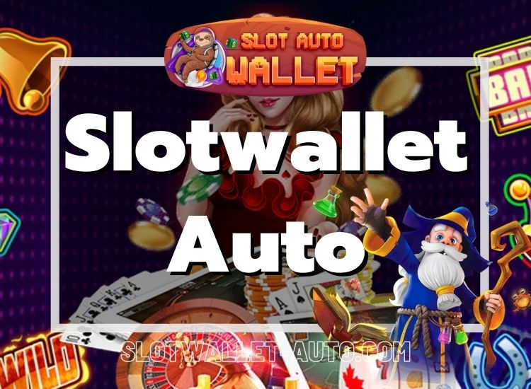 Slotgame Wallet